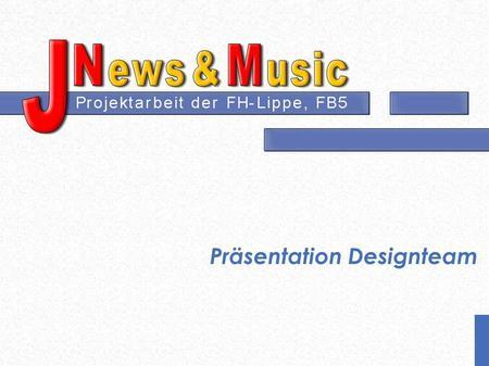 Präsentation Designteam. Inhaltsübersicht Projektvorgaben Aufgabenstellung Ziele Projektstruktur Design Benutzerverwaltung Serverinfos Online-Anzeige.
